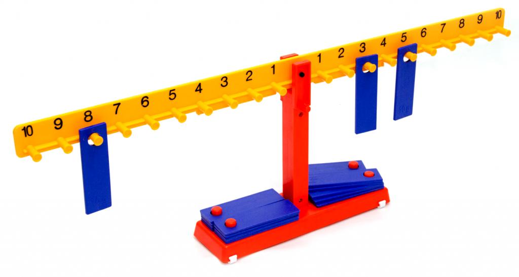 balanza calculo